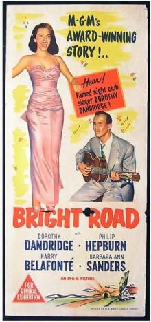 Films, February 21, 2019, 02/21/2019, Bright Road (1953): Idealistic Teacher Struggles For A Student