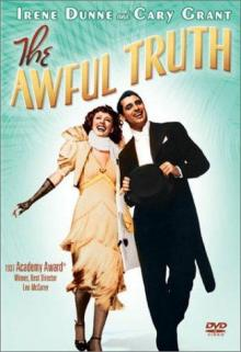Films, February 28, 2019, 02/28/2019, The Awful Truth (1937): Oscar Winning Comedy with Cary Grant