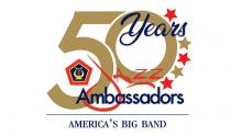 Concerts, March 19, 2019, 03/19/2019, The US Army Field Band: Jazz Ambassadors