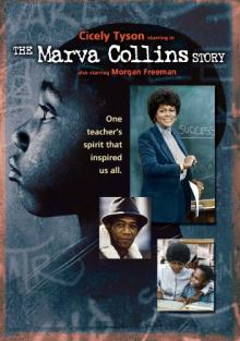 Films, March 01, 2019, 03/01/2019, The Marva Collins Story (1981): Idealist Teacher Trying To Help Students