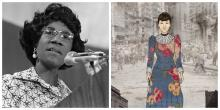 Screenings, March 27, 2019, 03/27/2019, Nellie Bly Makes The News (2018) and Shirley Chisholm: The Leader (1998): Short Movies On Successful Women