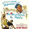 Films, March 28, 2019, 03/28/2019, An American in Paris (1951): Six Time Oscar Winning Musical Drama