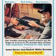 Films, March 05, 2019, 03/05/2019, Support Your Local Sheriff! (1969): Western Comedy On A Different Kind Of Sheriff