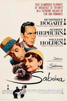 Films, March 05, 2019, 03/05/2019, Sabrina (1954): Oscar Winning Romantic Comedy StarringAudrey Hepburn andHumphrey Bogart