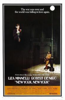 Films, March 15, 2019, 03/15/2019, Martin Scorsese's New York, New York (1977) with Liza Minnelli and Robert De Niro
