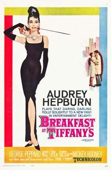 Films, March 19, 2019, 03/19/2019, Breakfast at Tiffany's (1961): Two Time Oscar Winning Starring Audrey Hepburn