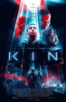 Films, March 30, 2019, 03/30/2019, Kin (2018): Science Fiction Crime Drama Starring James Franco