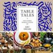 Author Readings, February 21, 2019, 02/21/2019, Table Tales: The Global Nomad Cuisine of Abu Dhabi