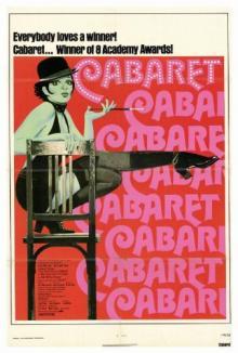 Films, June 15, 2019, 06/15/2019, Cabaret (1972): 8 Time Oscar Winning Musical Drama Starring Liza Minnelli