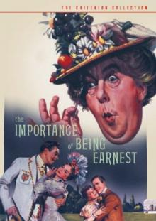 Films, March 14, 2019, 03/14/2019, The Importance of Being Earnest (1952): British Comedy Drama Based On Oscar Wilde's Play