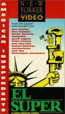 Films, March 29, 2019, 03/29/2019, El Super (1979): Cuban Immigrants In New York City