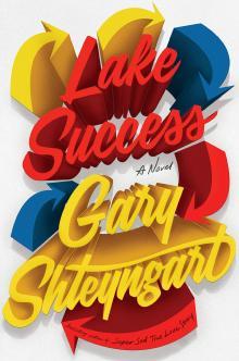 Author Readings, March 07, 2019, 03/07/2019, 2 Authors: Darryl Pinckney / Gary Shteyngart