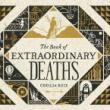 Author Readings, March 13, 2019, 03/13/2019, The Book of Extraordinary Deaths