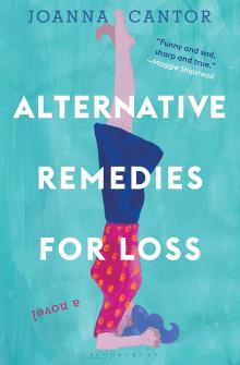 Author Readings, March 06, 2019, 03/06/2019, Alternative Remedies for Loss