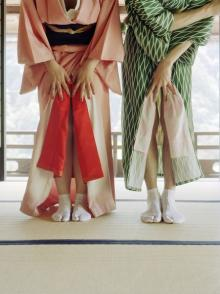 Opening Receptions, March 07, 2019, 03/07/2019, Open Kimono: Photos of China and Japan