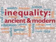 Conferences, March 07, 2019, 03/07/2019, Inequality: Ancient and Modern