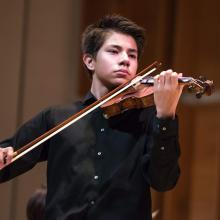 Concerts, March 05, 2019, 03/05/2019, Works by Beethoven, Vivaldi, Bach, Strauss, Debussy and more