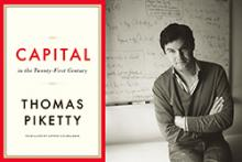 Lectures, March 28, 2019, 03/28/2019, Rising Inequality and Globalization, with Bestelling Author Thomas Piketty