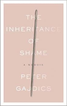 Author Readings, March 12, 2019, 03/12/2019, The Inheritance of Shame: Recovering from Conversion Therapy