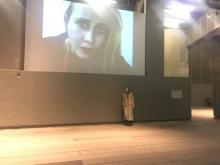 Performances, March 12, 2019, 03/12/2019, Performative Lectures by Icelandic Voices
