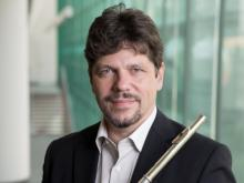 Concerts, March 21, 2019, 03/21/2019, Flute Masterclass