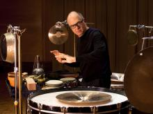 Concerts, March 22, 2019, 03/22/2019, Percussion master Class