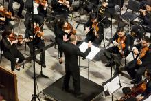 Concerts, March 22, 2019, 03/22/2019, ModernWorks For Orchestra