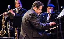 Concerts, March 28, 2019, 03/28/2019, Afro-Cuban Jazz Orchestra Directed By Grammy Awarded Musician