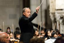 Concerts, March 29, 2019, 03/29/2019, Modern Works For Orchestra