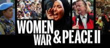 Discussions, March 12, 2019, 03/12/2019, Women, War & Peace II