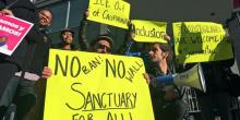 Discussions, March 13, 2019, 03/13/2019, Sanctuary Law: Can Religious Liberty Protect Immigrants?