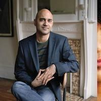 Talks, March 12, 2019, 03/12/2019, An Evening with Ayad Akhtar, Pulitzer Prize-Winning Playwright