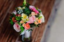 Workshops, March 02, 2019, 03/02/2019, How To Design A Flower Bouquet