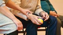Workshops, March 18, 2019, 03/18/2019, How To Cope With Caregiver Stress