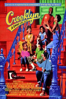 Films, March 08, 2019, 03/08/2019, Crooklyn (1994): Story Of A Brooklyn Family By Spike Lee