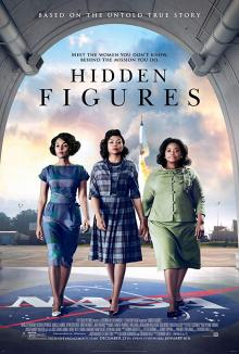 Films, March 04, 2019, 03/04/2019, Hidden Figures (2016): Women Power Of NASA
