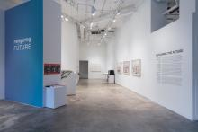 Gallery Talks, March 02, 2019, 03/02/2019, Refiguring the Future: Curator-Led Walkthrough