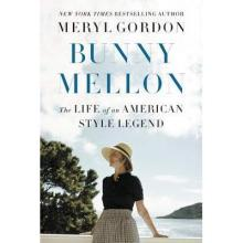 Author Readings, April 04, 2019, 04/04/2019, Bunny Mellon: The Life of an American Style Legend