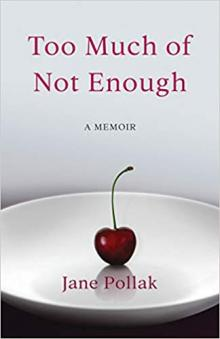 Author Readings, April 30, 2019, 04/30/2019, Too Much of Not Enough: The Roots of Misguided Love