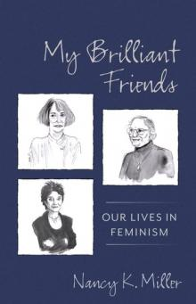 Author Readings, April 05, 2019, 04/05/2019, My Brilliant Friends: Our Lives in Feminism