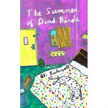 Author Readings, April 01, 2019, 04/01/2019, 2 New Books: The Summer of Dead Birds / Your Art Will Save Your Life