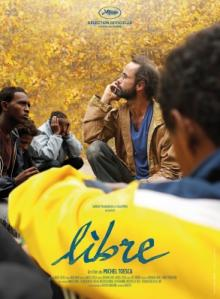 Films, April 10, 2019, 04/10/2019, Libre (To the Four Winds) (2018): Supporting Undocumented Migrants