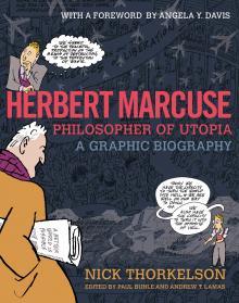 Author Readings, April 29, 2019, 04/29/2019, Herbert Marcuse: Philosopher of Utopia