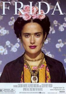 Films, March 18, 2019, 03/18/2019, Frida (2002): Two Time Oscar Winning Portrait Of The Famous Artist Starring Salma Hayek