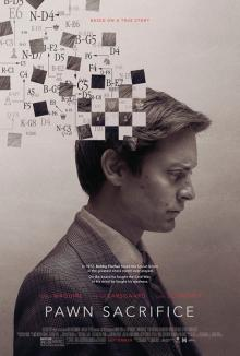 Films, March 07, 2019, 03/07/2019, Pawn Sacrifice (2014): Cold War Between Chess Grandmasters