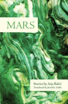 Author Readings, March 14, 2019, 03/14/2019, Mars: Twisted Universes