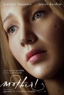 Films, March 29, 2019, 03/29/2019, Mother! (2017): Horror By Aranofsky Starring Javier Bardem And Jennifer Lawrence