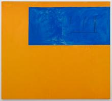 Opening Receptions, March 21, 2019, 03/21/2019, Sheer Presence: Monumental Paintings: Works by Robert Motherwell