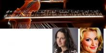 Concerts, March 08, 2019, 03/08/2019, Hungarian award-winning piano and violin players showcase their talents