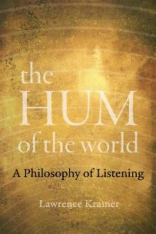 Author Readings, March 27, 2019, 03/27/2019, The Hum of the World: A Philosophy on Listening
